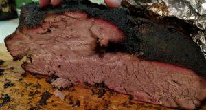 best meat to smoke Beef Brisket
