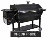 Camp Chef Smoke Pro Lux Pellet Grill