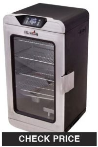 Char Broil Deluxe Digital Electric Smoker