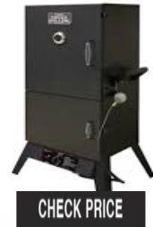 Smoke Hollow 2 Door Propane Smoker