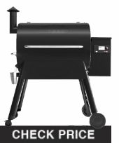 Traeger PRO 780 Grills