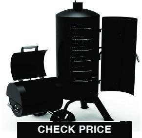 Dyna-Glo-Signature-Series-vertical pellet smoker