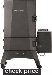 Master Built 20250218 MWS340 vertical pellet smoker