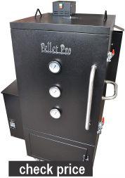 Pellet Pro 2300 Vertical Pellet Smoker