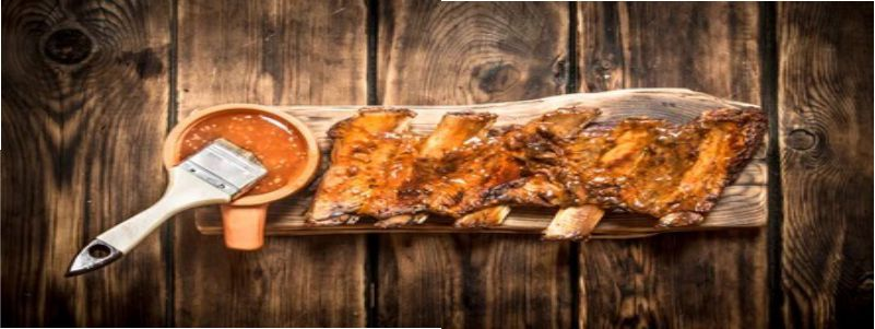 When to Apply BBQ Sauce on Ribs