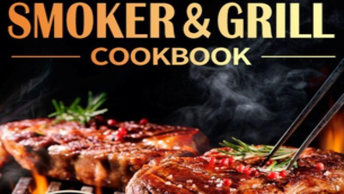 Best Smoker Cookbooks