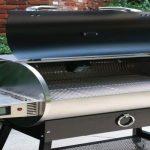 REC TEC RT-700 Pellet Grill Review