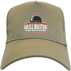 BBQ Hats
