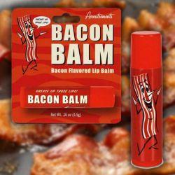 Bacon Lip Balm