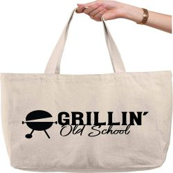 Funny BBQ Bags
