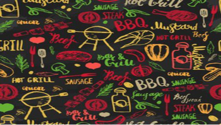 Funny Barbecue Accessories and Gifts