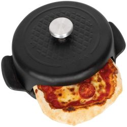 Grilled Personal Pizza Maker