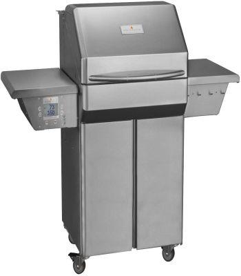 Memphis Wood Fire Grills Pro Cart