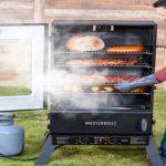 Preheating an Electric Smoker Good or Bad?