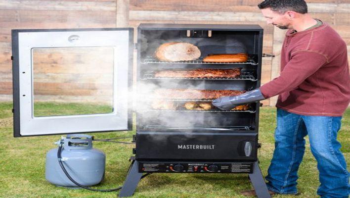 Preheating an Electric Smoker Good or Bad