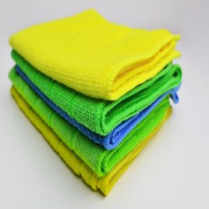 Soft Rags and Towels