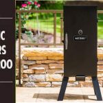 Best Electric Smoker Under 200 Detail Review and Buyers Guide