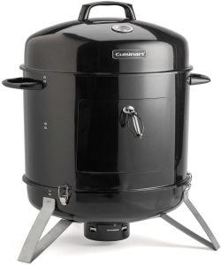 Charcoal smokerCuisinart COS-118 Vertical 18