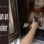 How to Clean an Electric Smoker with mold a Complete Guide