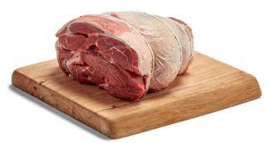 Lamb Shoulder: