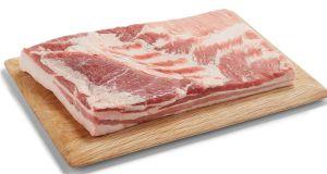 Pork Belly: