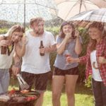 5 tips that will help you grilling in The Rain