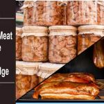 How To Store Meat With Fridge or Without a Fridge
