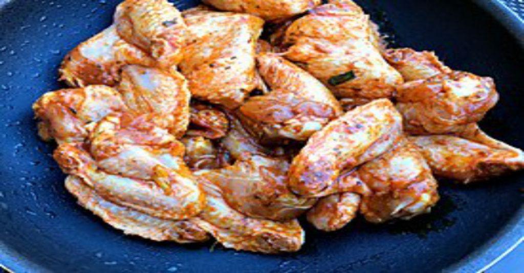 Why Do We Marinate Chicken?